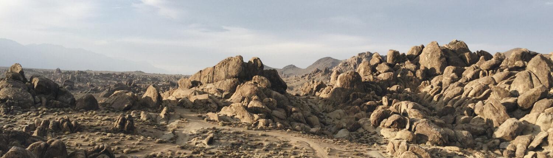 Monument Vista